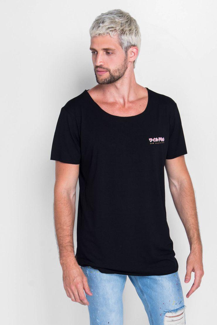 Camiseta-Canoa-Tiger