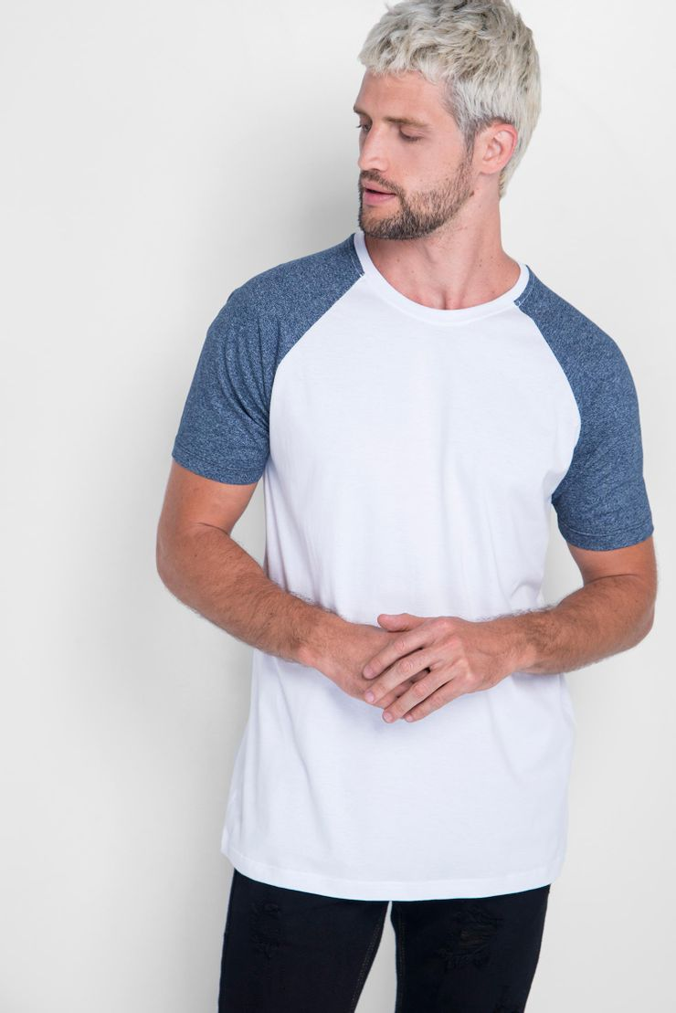 Camiseta-Raglan-Basic-Blue