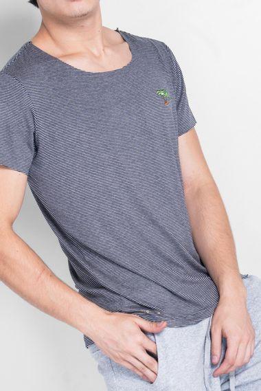 Camiseta-Canoa-Palm-Tree