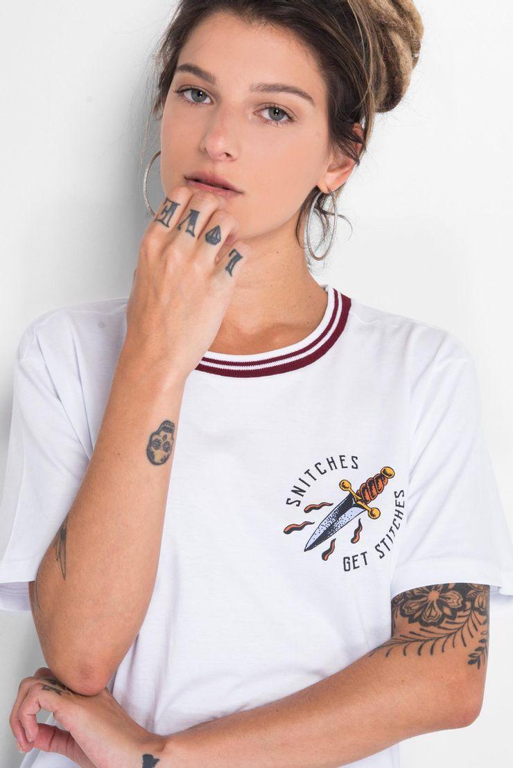 Camiseta-Stitches