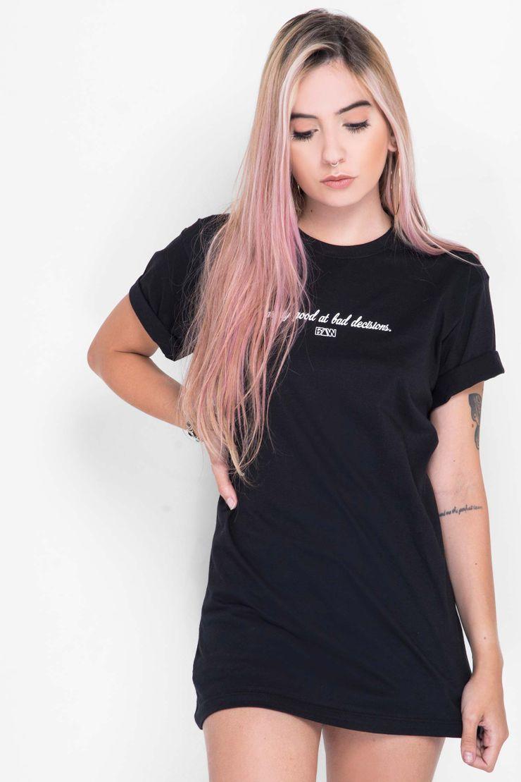 Camiseta-Bad-Decisions