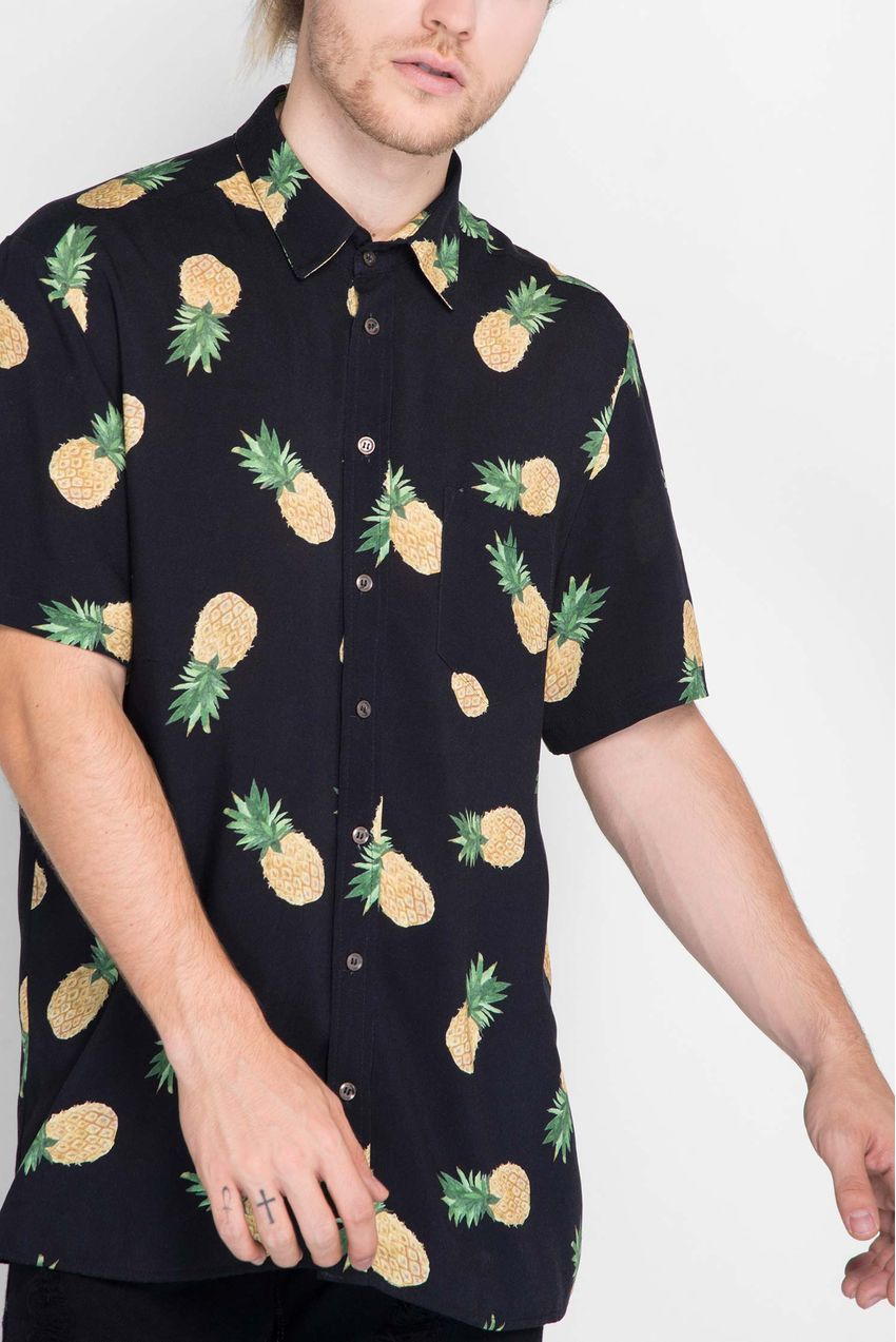 Camisa-Pineapple-Fever