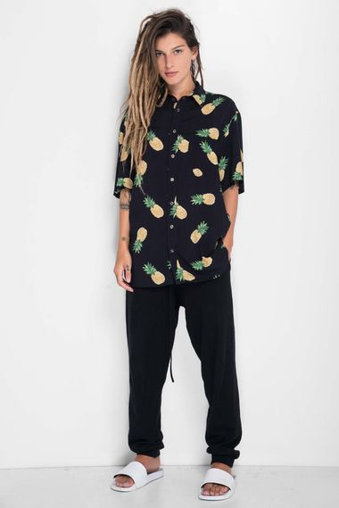 Camisa-Pineapple-Fever
