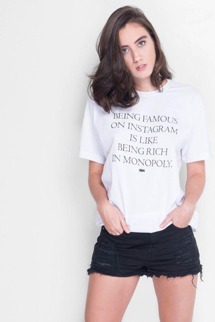 Camiseta-Instagram