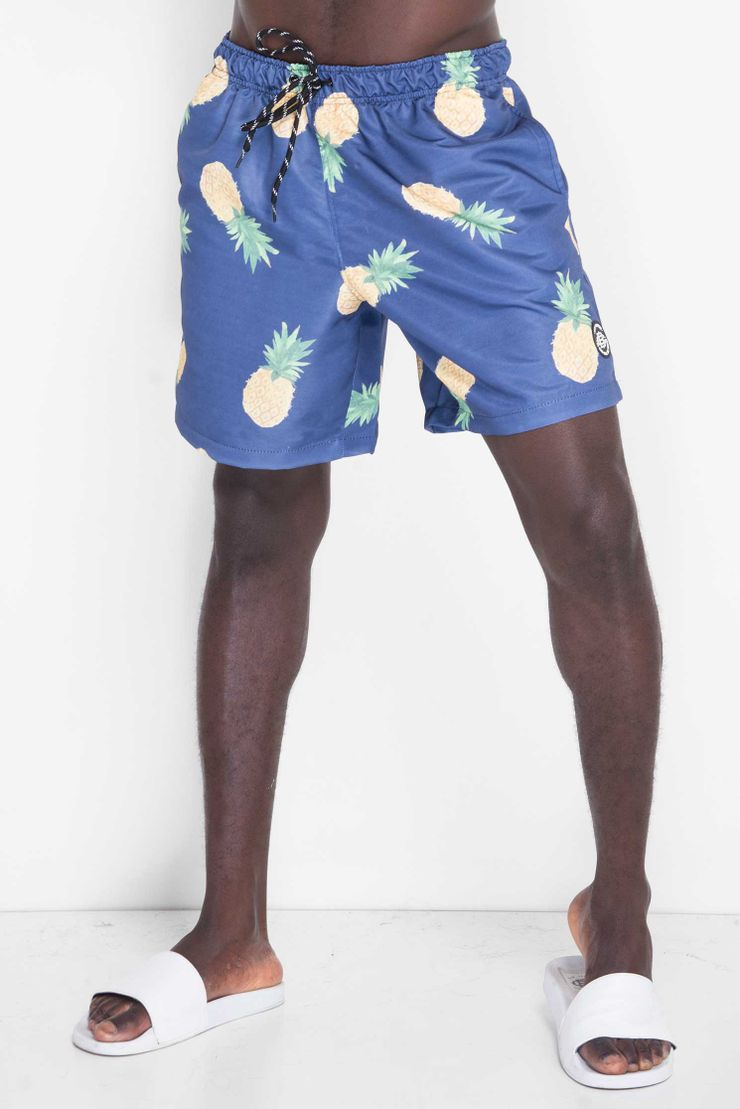 Shorts-Pineapple-Fever