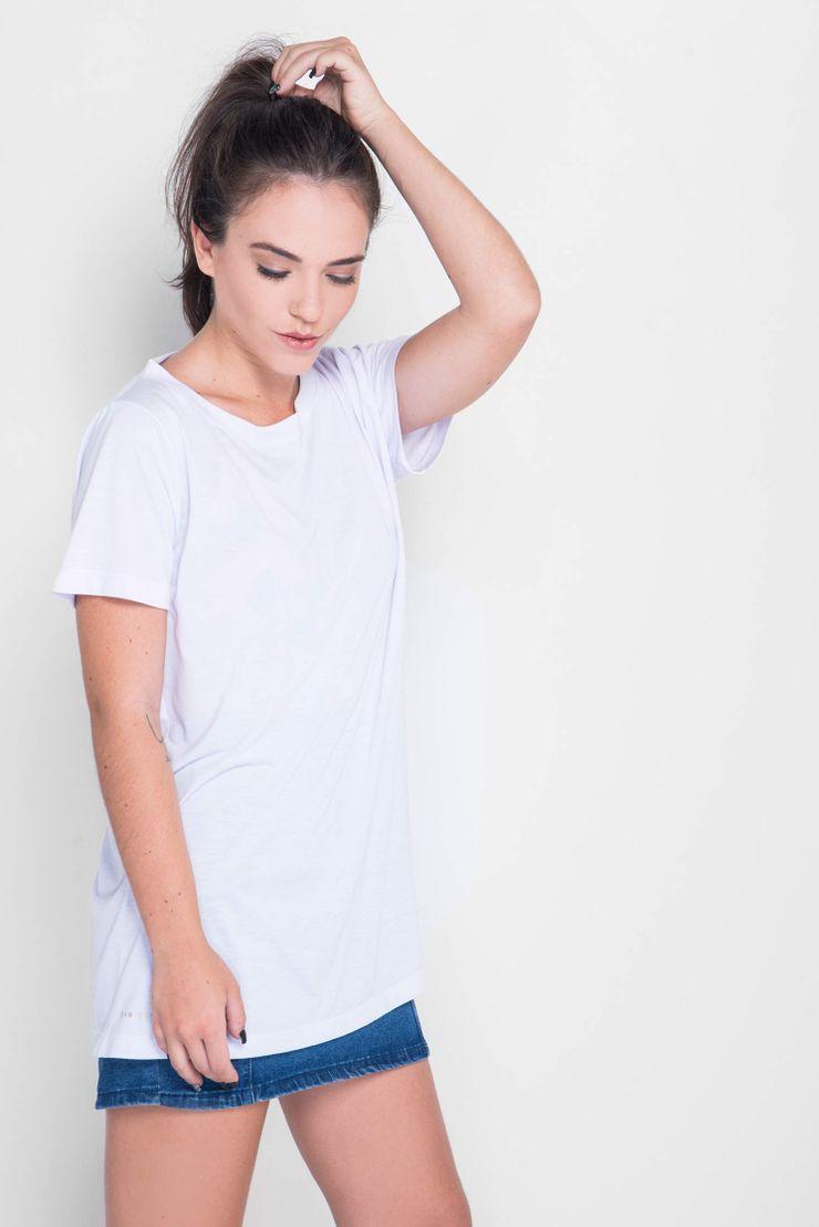Camiseta-Reverse--Choker-White