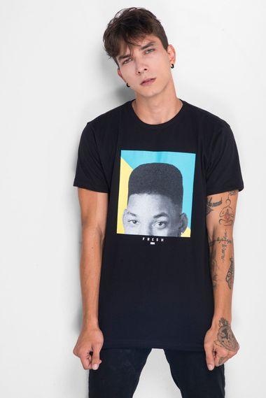 Camiseta-Fresh