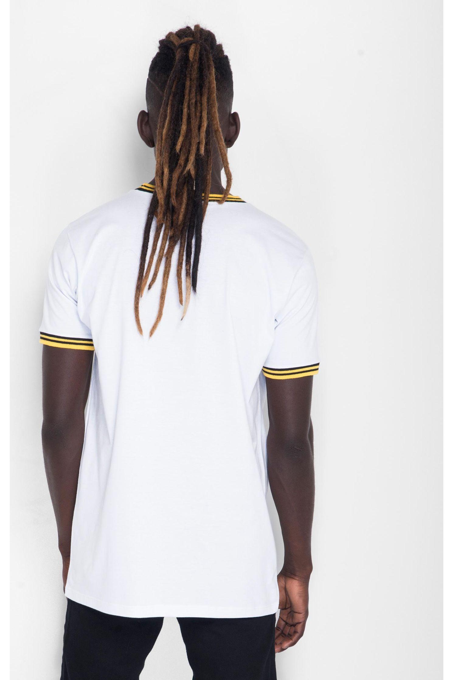 Camiseta College Tiger - bawclothing b7958ec250c19
