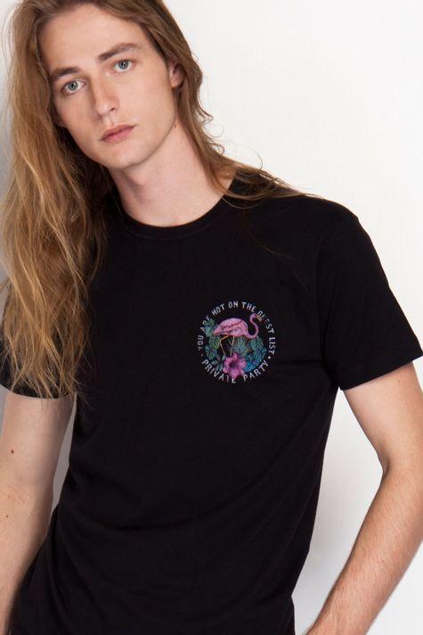 Camiseta-Private-Party