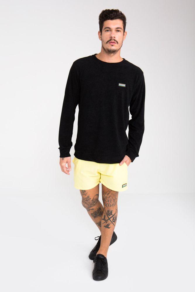 sponge-black