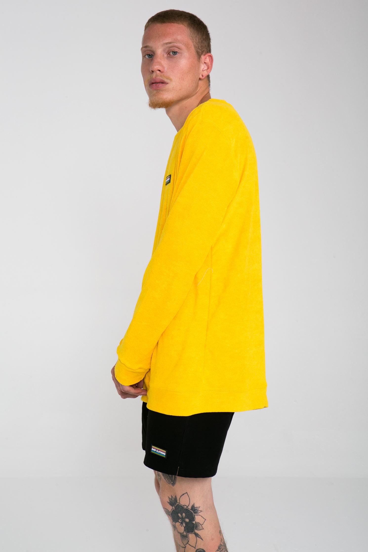 sponge-yellow