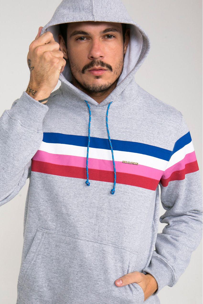 Multicolor-Stripes