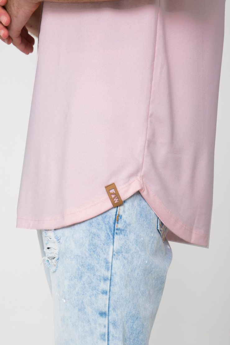 Camiseta-Long-Light-Pink
