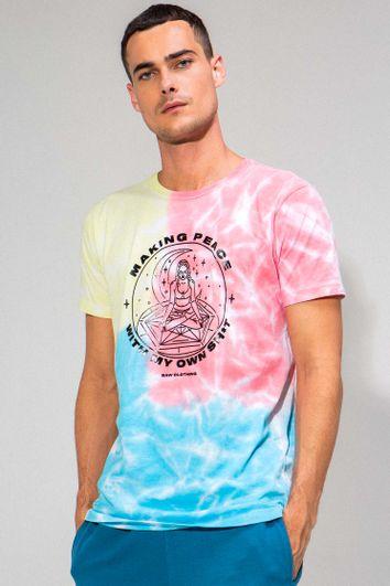 27e16141e Camiseta Masculina - Camiseta Estampada