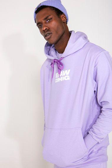 Moletom-Fun-Logo-Lilac