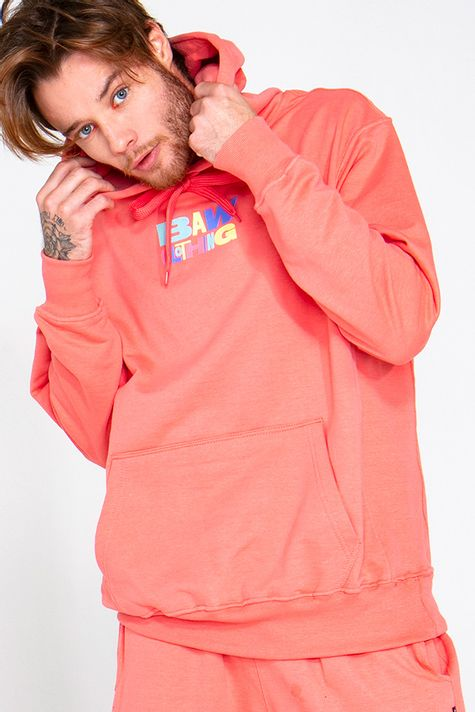 Moletom-Fun-Logo-Coral