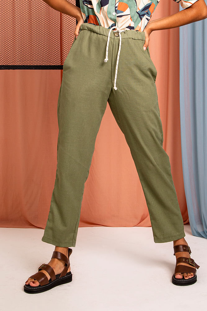 calca-linen-green