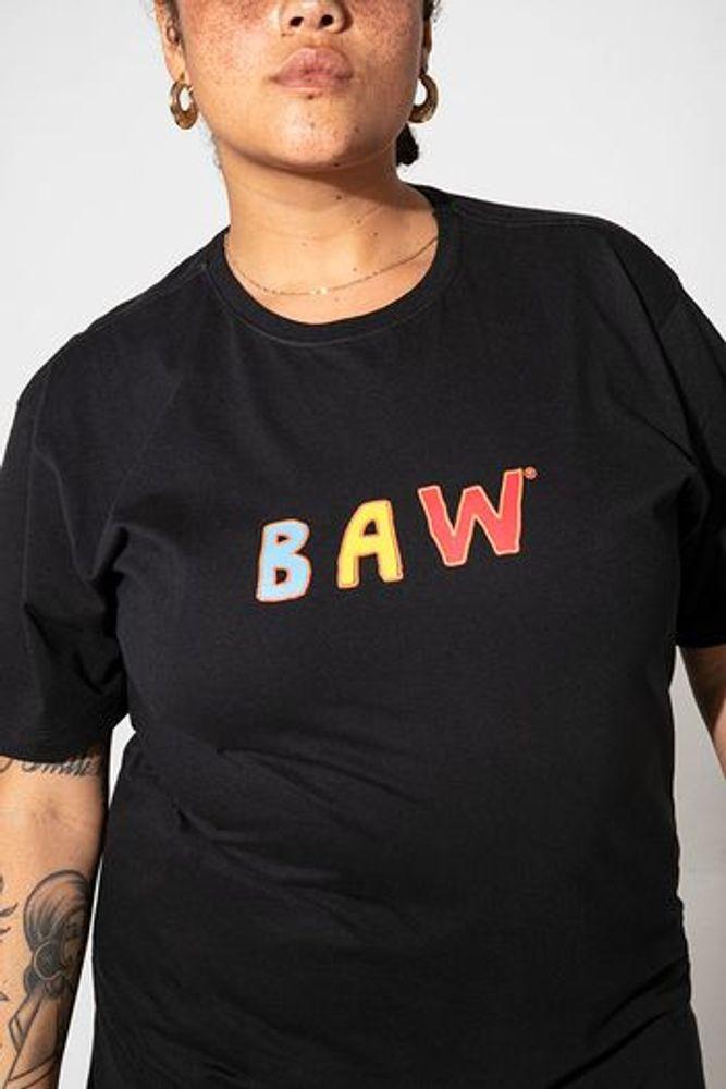camiseta-doodle-logo-black