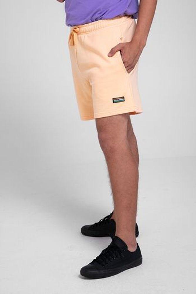 shorts-papaya