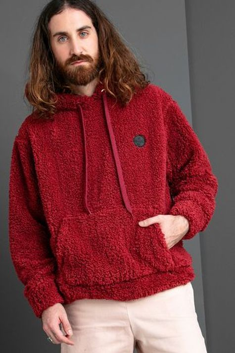 MOLETOM-FAUX-FUR-BURGUNDY