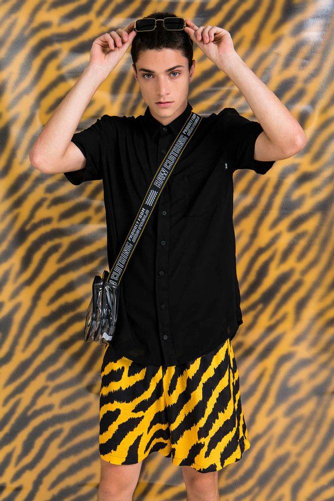 shorts-tiger