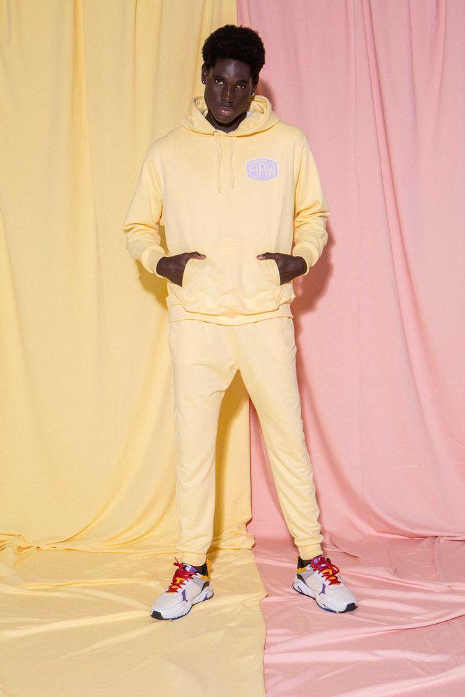 jogger-yellow