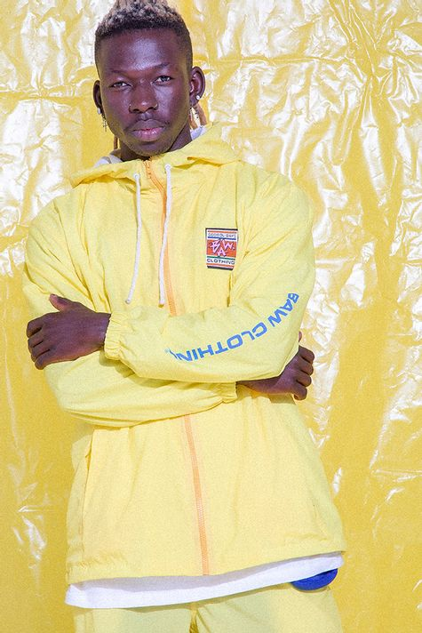 WINDBREAKER-OLD-DAYS-YELLOW