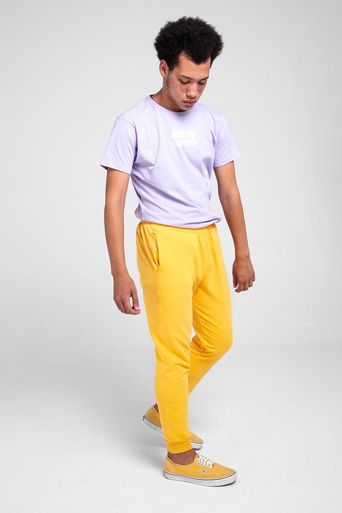 jogger-mustard