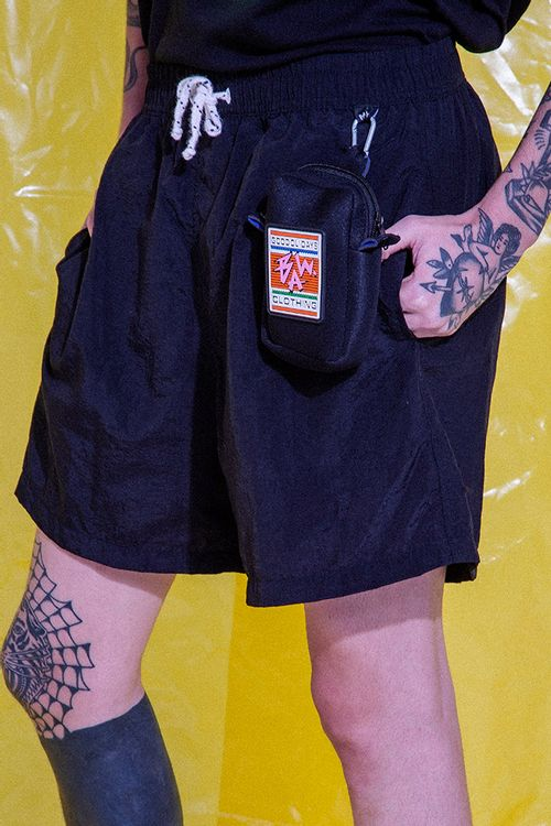 SHORTS-BAG-OLD-DAYS-BLACK
