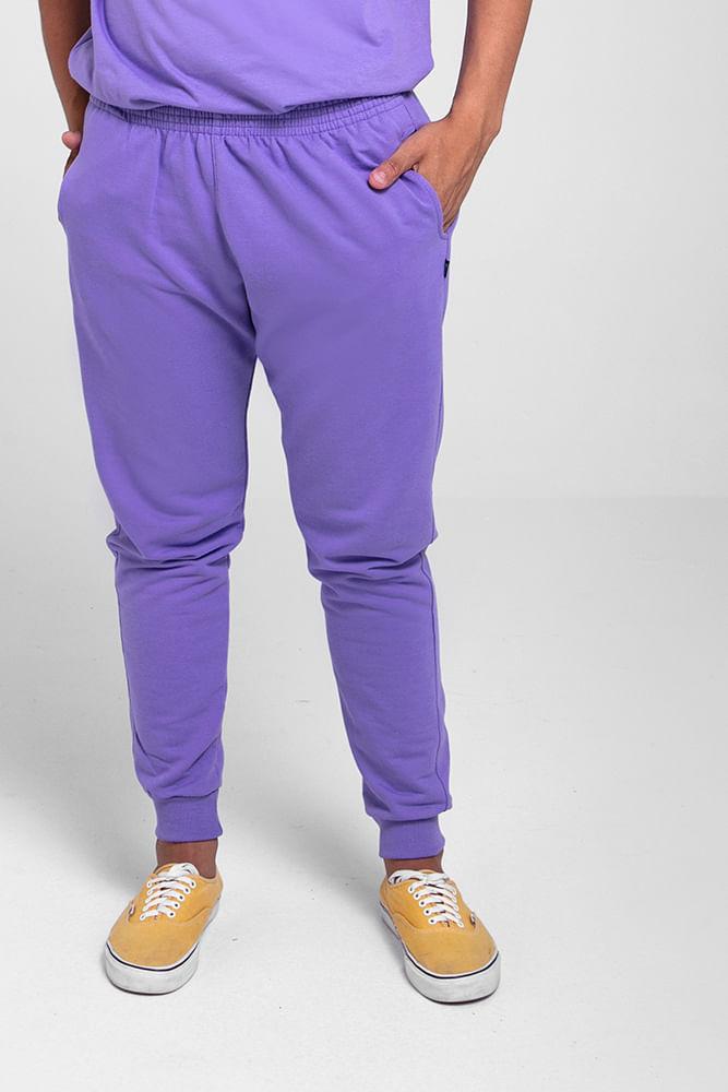 jogger-purple