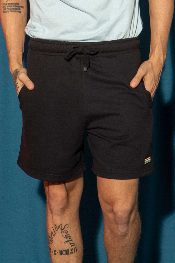 shorts-noir