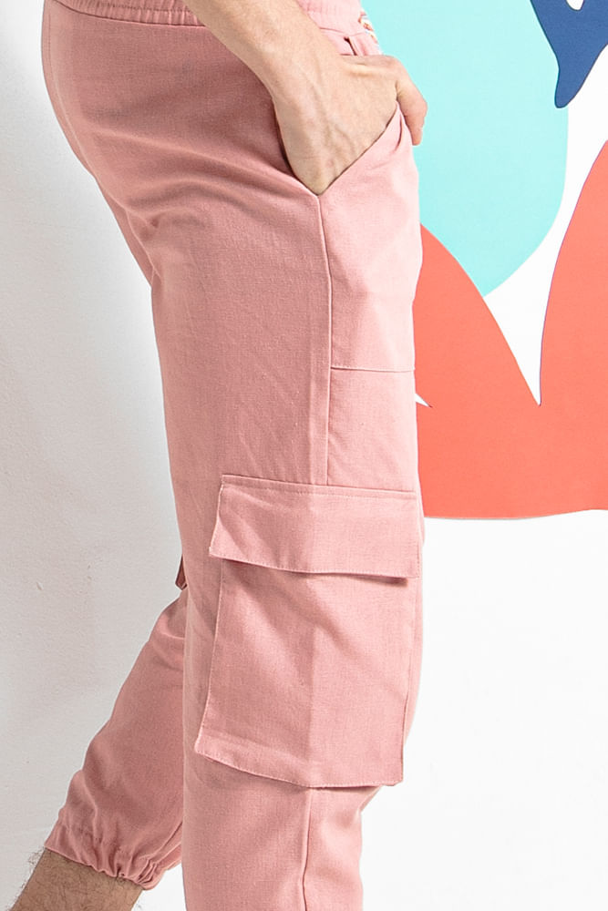 cargo-pants-pink