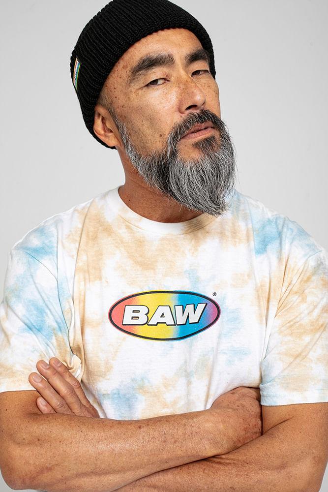 camiseta-rainbow-logo
