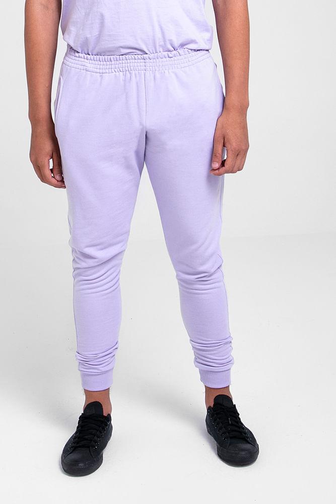 jogger-lilac