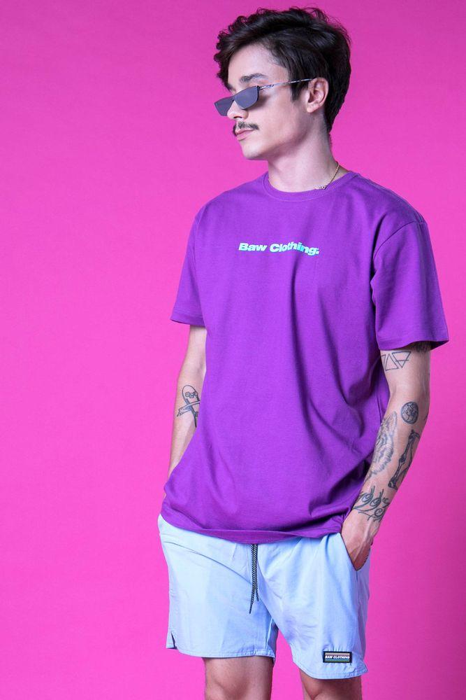 camiseta-logo-purple