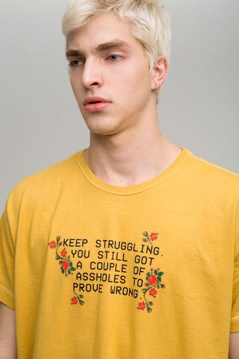 camiseta-keep-struggling