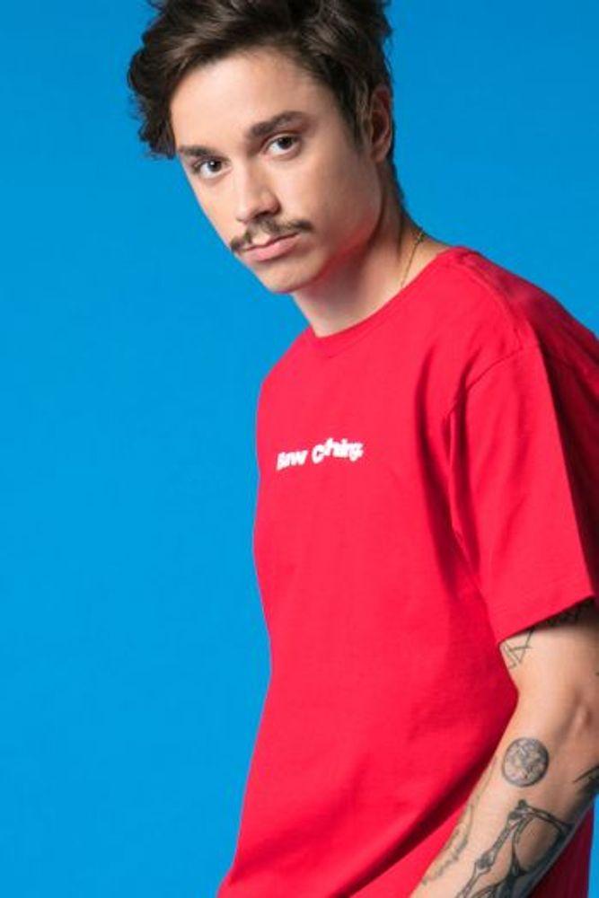 camiseta-logo-red