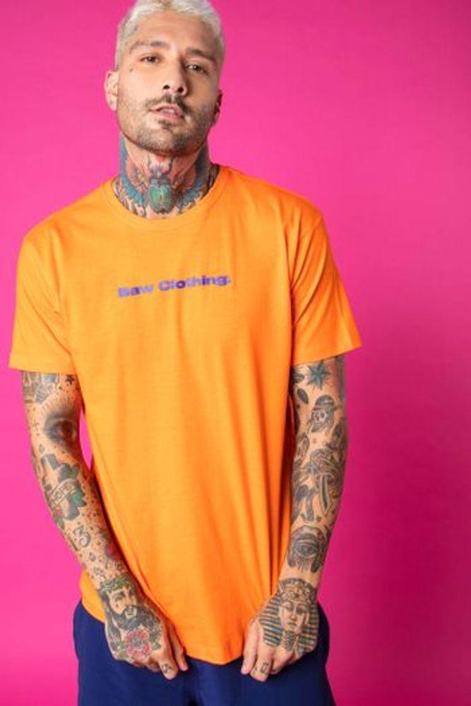 camiseta-logo-orange